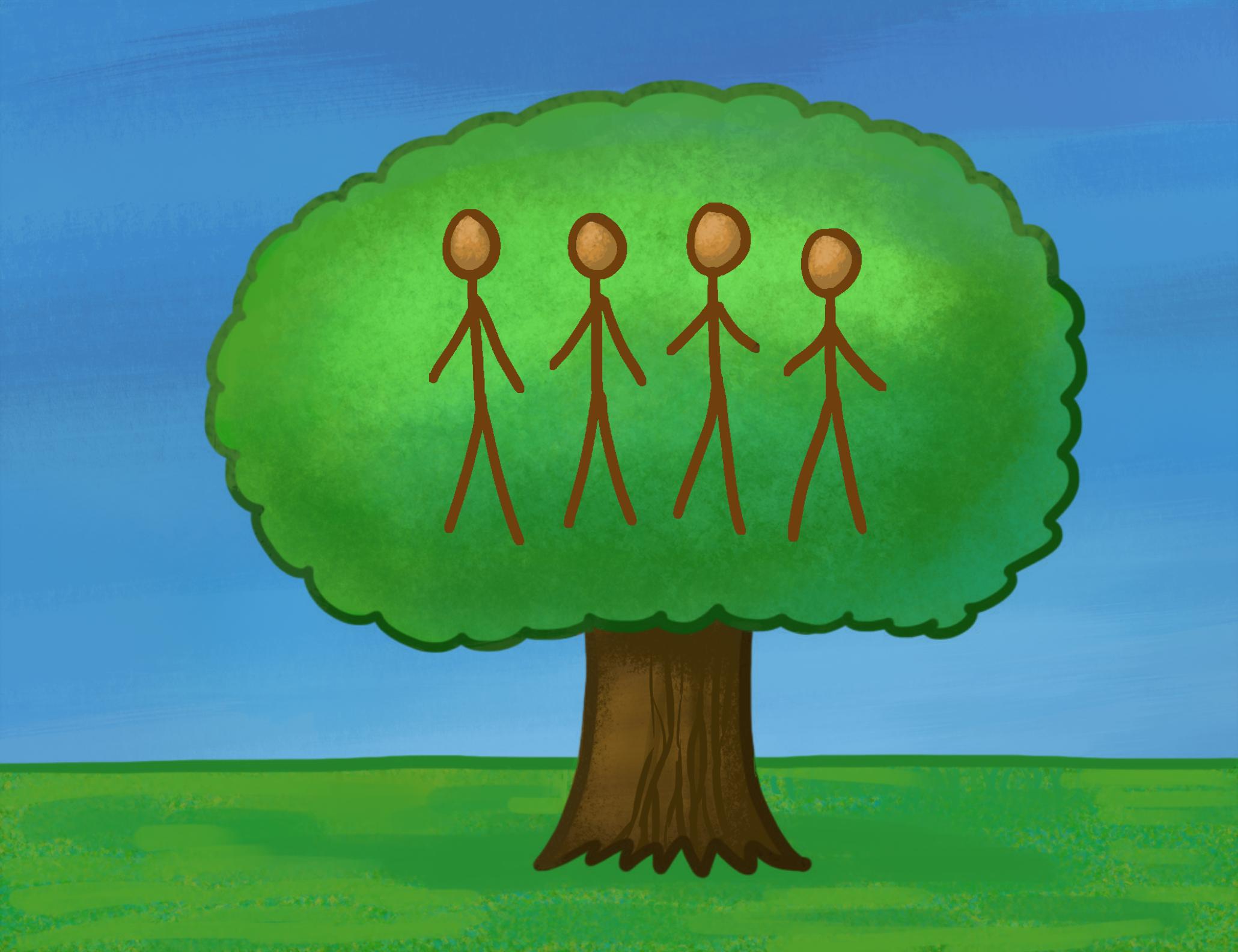 Storyboard 3: Chosen People