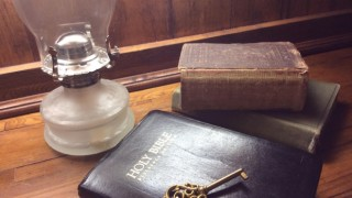 Unlock the Story of the Bible