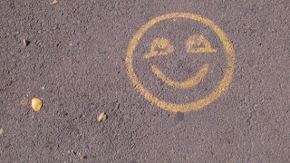 It's as Easy as Drawing a Happy Face