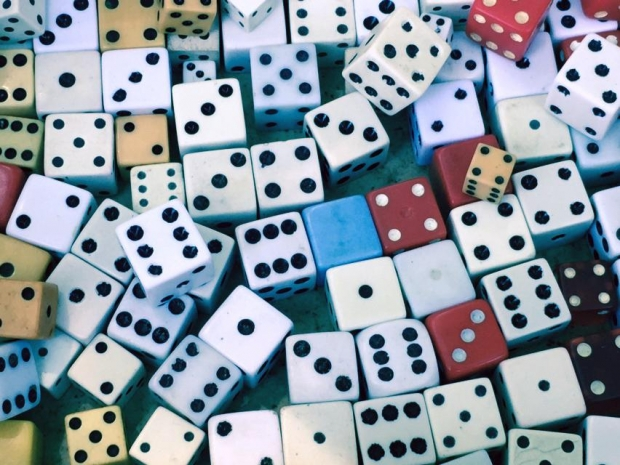 Life is Not Just a Roll of the Dice